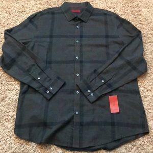 Alfani Slim Fit Shirt